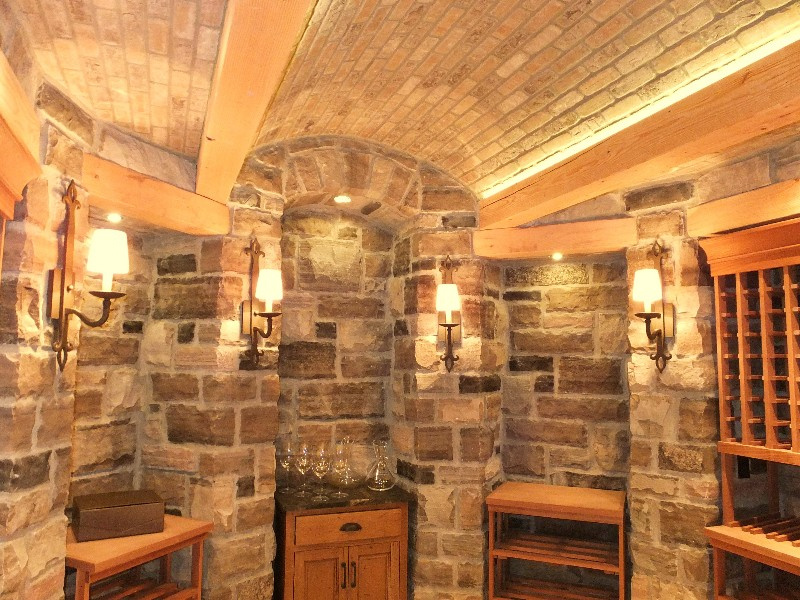 Wine Cellars Services Design Manufacture Amp Install